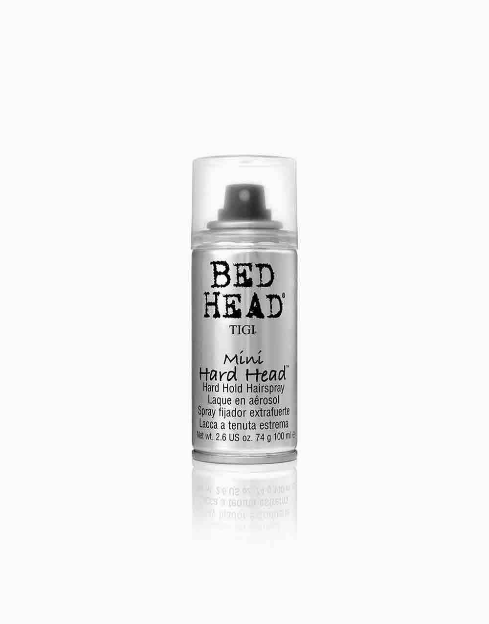Mini Hard Head (101ml) by Bed Head/TIGI