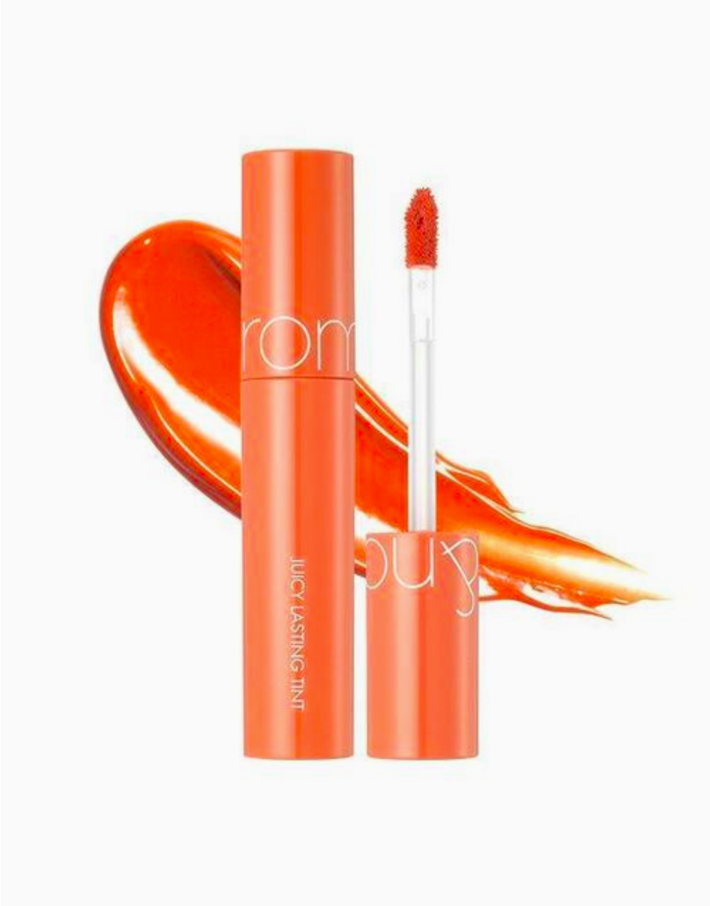 Juicy Lip Tint (New Packaging) by Rom&nd | Juicy Oh
