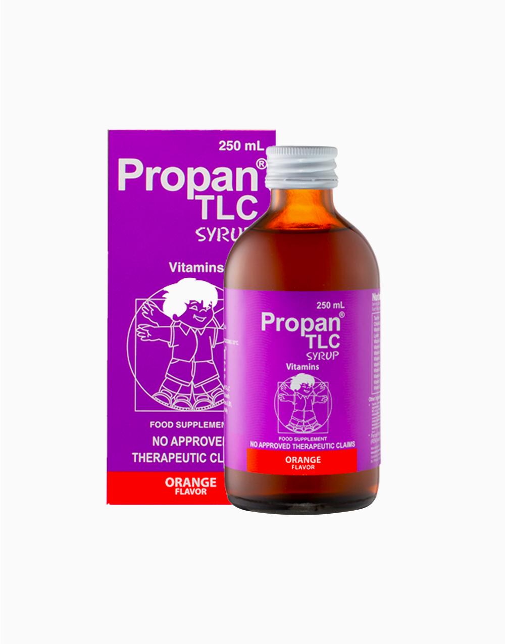 Propan TLC Syrup (250ml) by Propan TLC