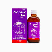 Propan TLC Syrup (120ml) by Propan TLC