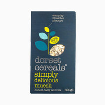 Dorset cereals simply delicious