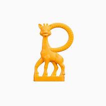 Vanilla Teething Ring (Orange) by Vulli Sophie the Giraffe