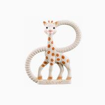 Vulli sophie the giraffe so'pure teething ring %282 rings%29