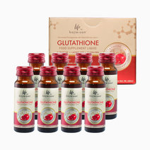 Glutathione Antioxidant Drink (50ml x Set of 8)  by Life by Kojiesan