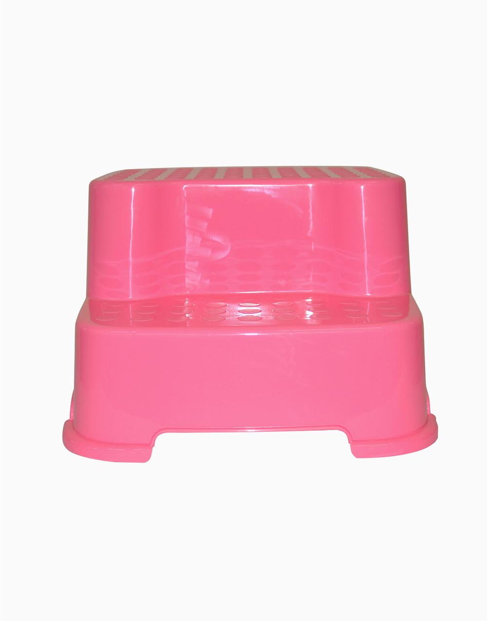 2-Step Stool by Babyhood   Pink