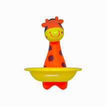 Giraffe Animal Soap Dish by Babyhood