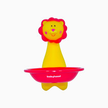 Babyhood animal soap dish kion