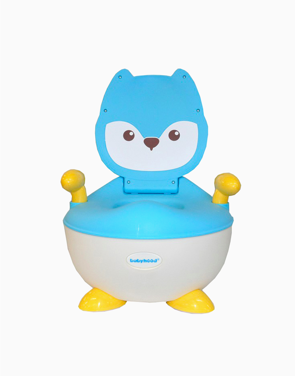 FoxPotty by Babyhood | Blue
