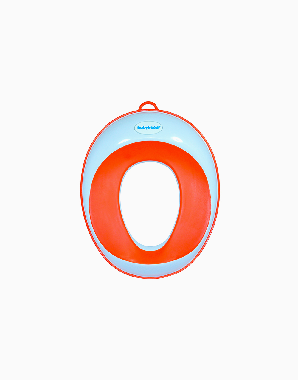 Potty Training Seat by Babyhood | Orange