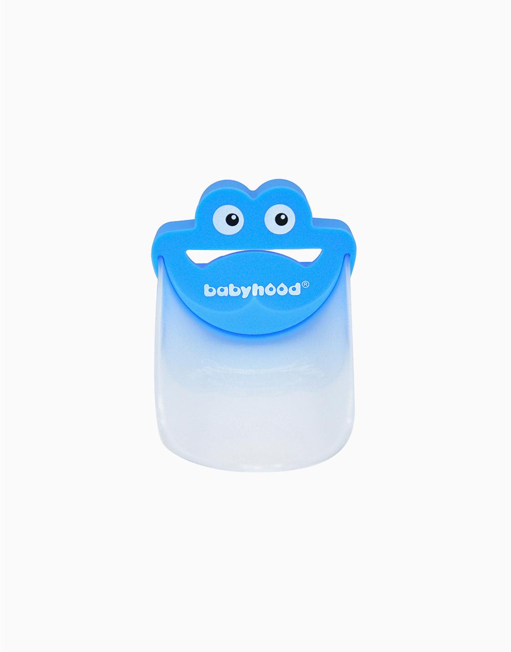Water Chute Faucet Extender by Babyhood | Blue