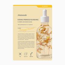 Mamonde evening primrose nourishing flower lab essence mask