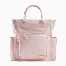 Beaba kyoto bag  pink