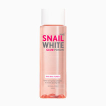 Glow Potion AHA•BHA Toner (150ml) by SNAILWHITE