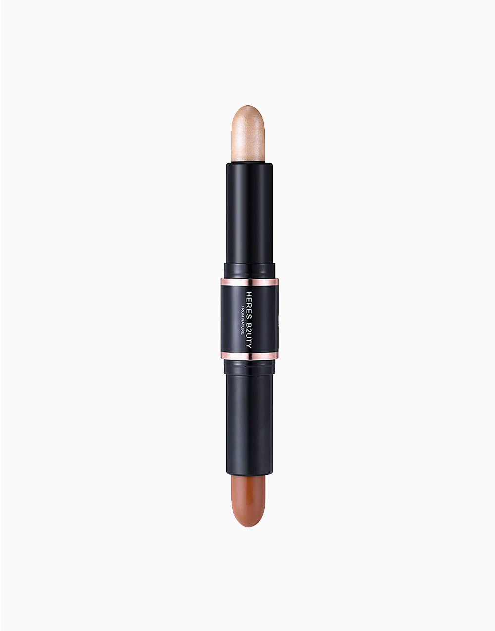 Grooming Rods Highlighter Contour Stick by Here's B2uty | H1012