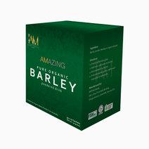 Amazing pure organic barley
