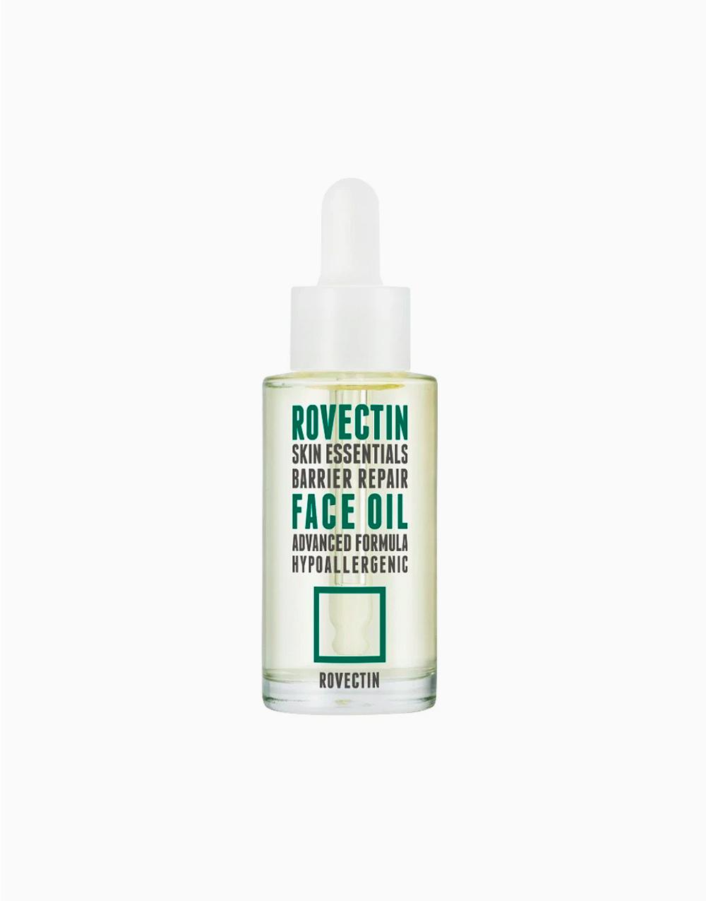 Skin Essentials Barrier Repair Face Oil by Rovectin