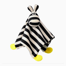 Ikea klappa snuggle blanket with soft toy 1