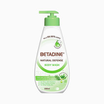 Betadine body wash 500ml 2   tea tree