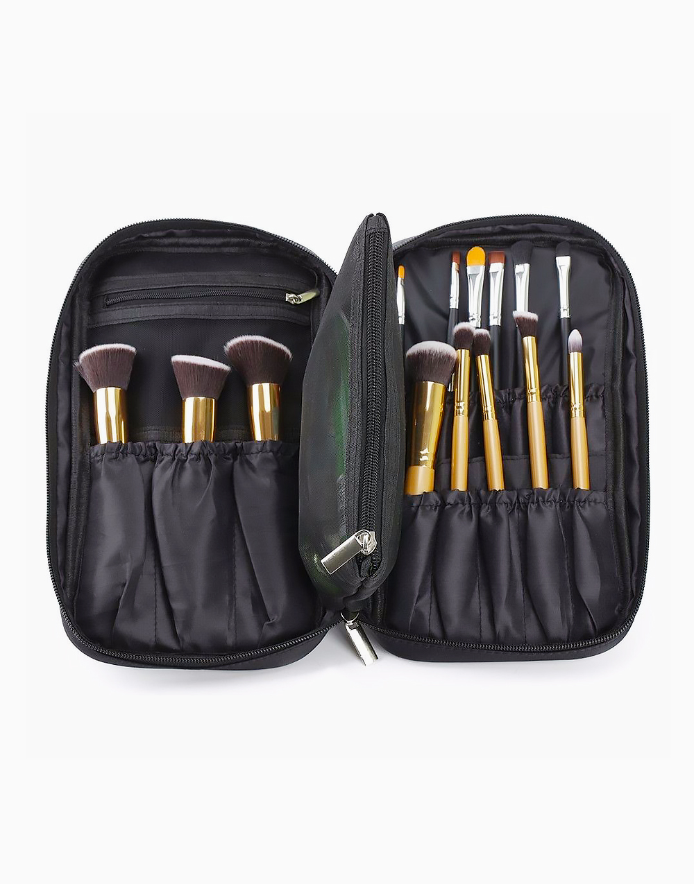 Cosmetic Case for Makeup Brushes by PRO STUDIO Beauty Exclusives