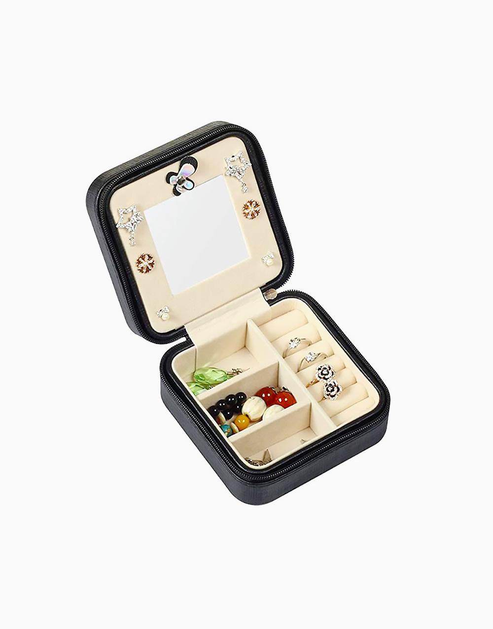 Mini Jewelry Box by PRO STUDIO Beauty Exclusives