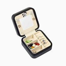 Pro studio mini jewelry box with mirror 2