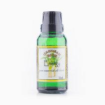 Energy Essential Oil (30ml) by Lemongrass House