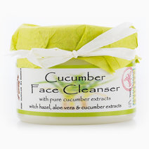 Cucumber Face Cleanser (150g) by Lemongrass House