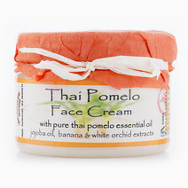 Pomelo Face Cream (150g) by Lemongrass House