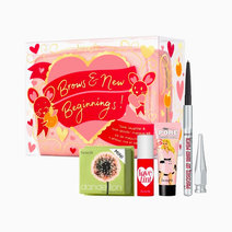 Benefit brows   new beginnings