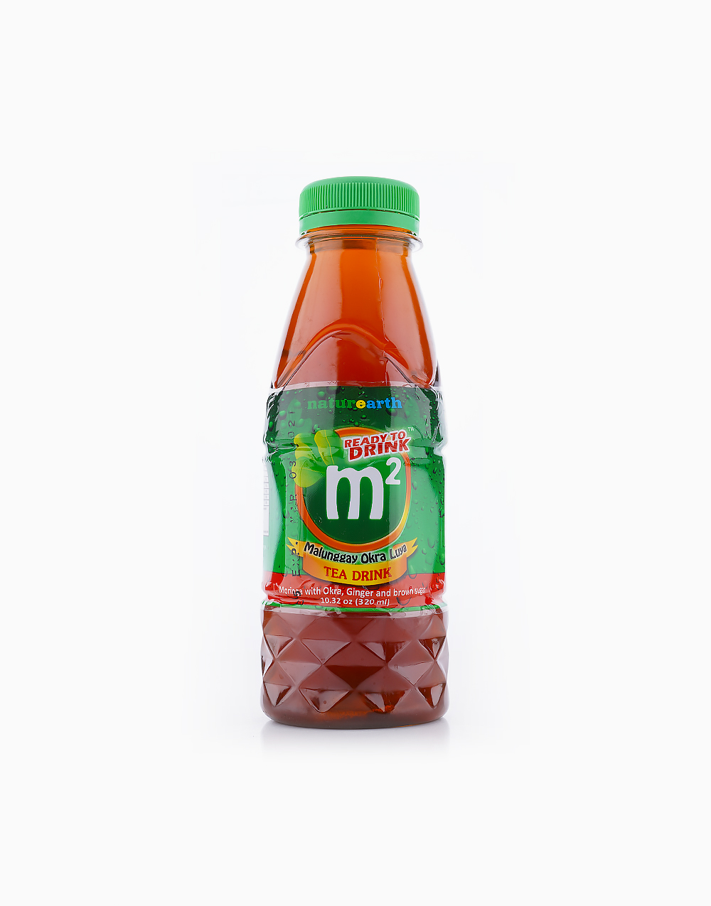 M2 Malunggay Tea Drink Ready to Drink (320ml) by M2 Malunggay