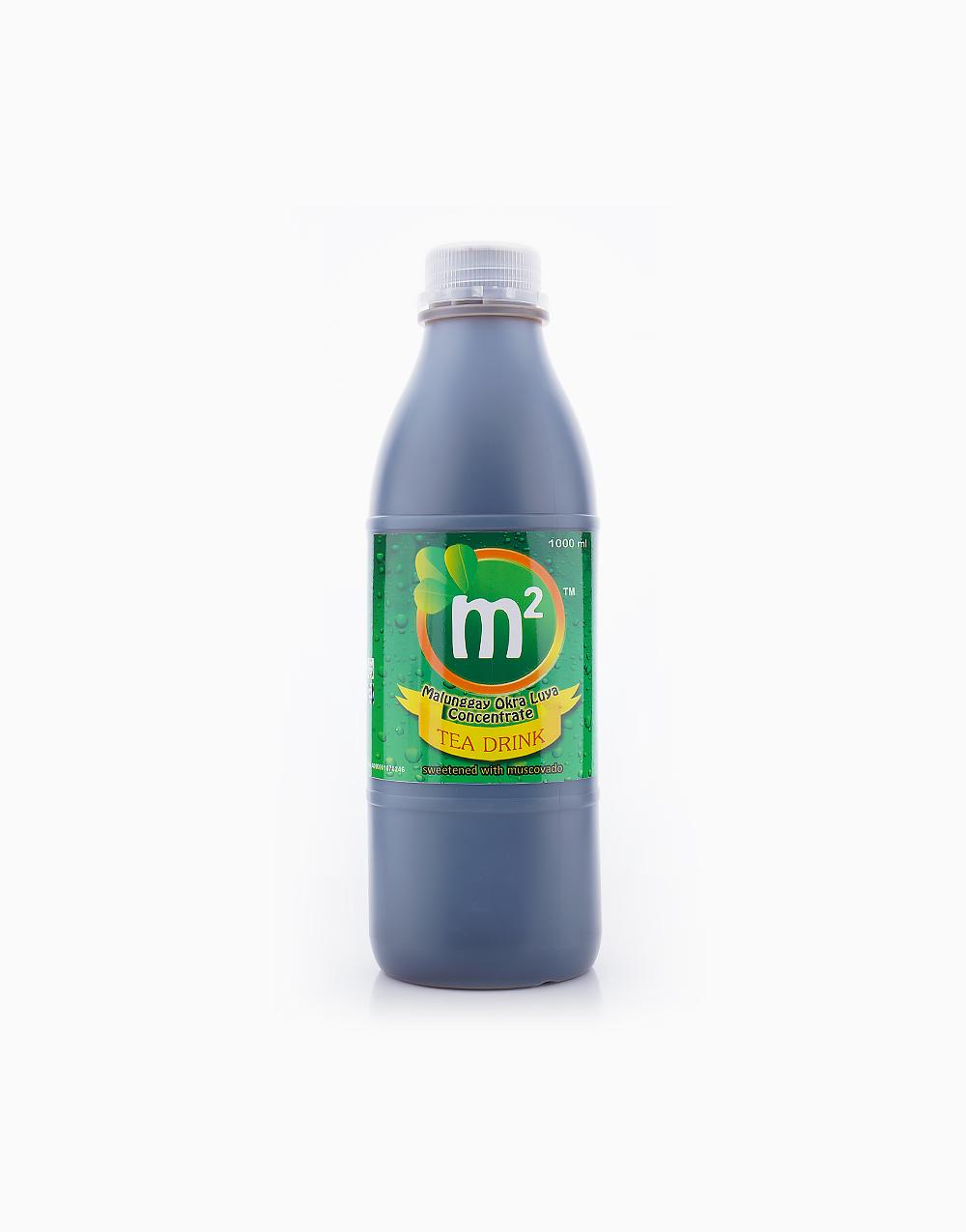 M2 Malunggay Tea Drink (1L) by M2 Malunggay