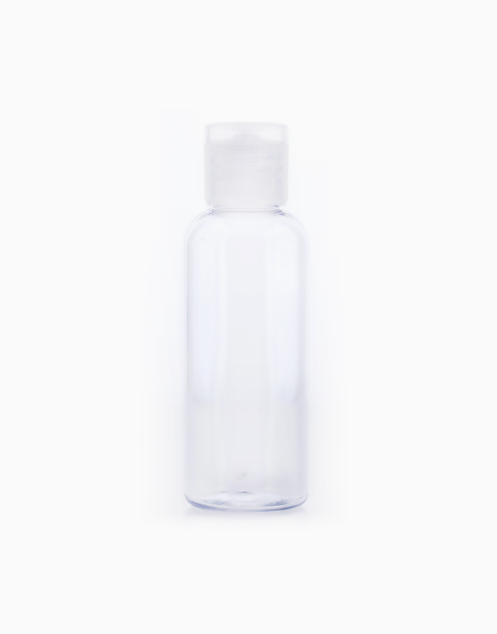 Refillable Empty Bottle (50ml) by Honest Tools