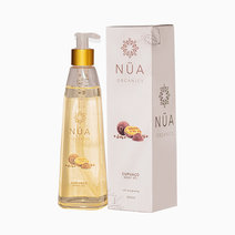 Nua organics nua body oil