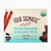 Mushroom Cacao With Reishi (Box of 10) by Four Sigmatic