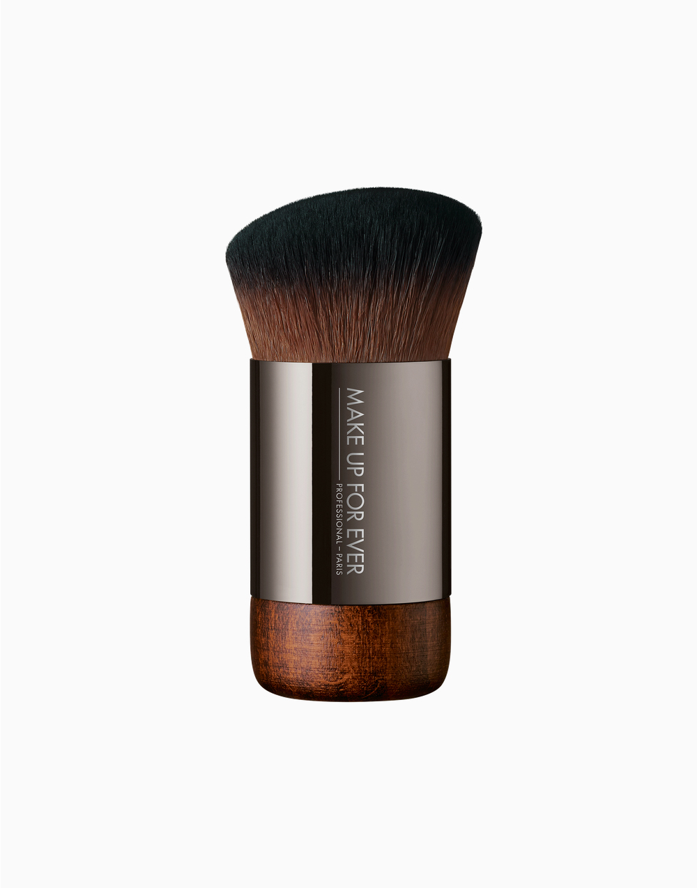 N112 Buffing Foundation Brush by Make Up For Ever