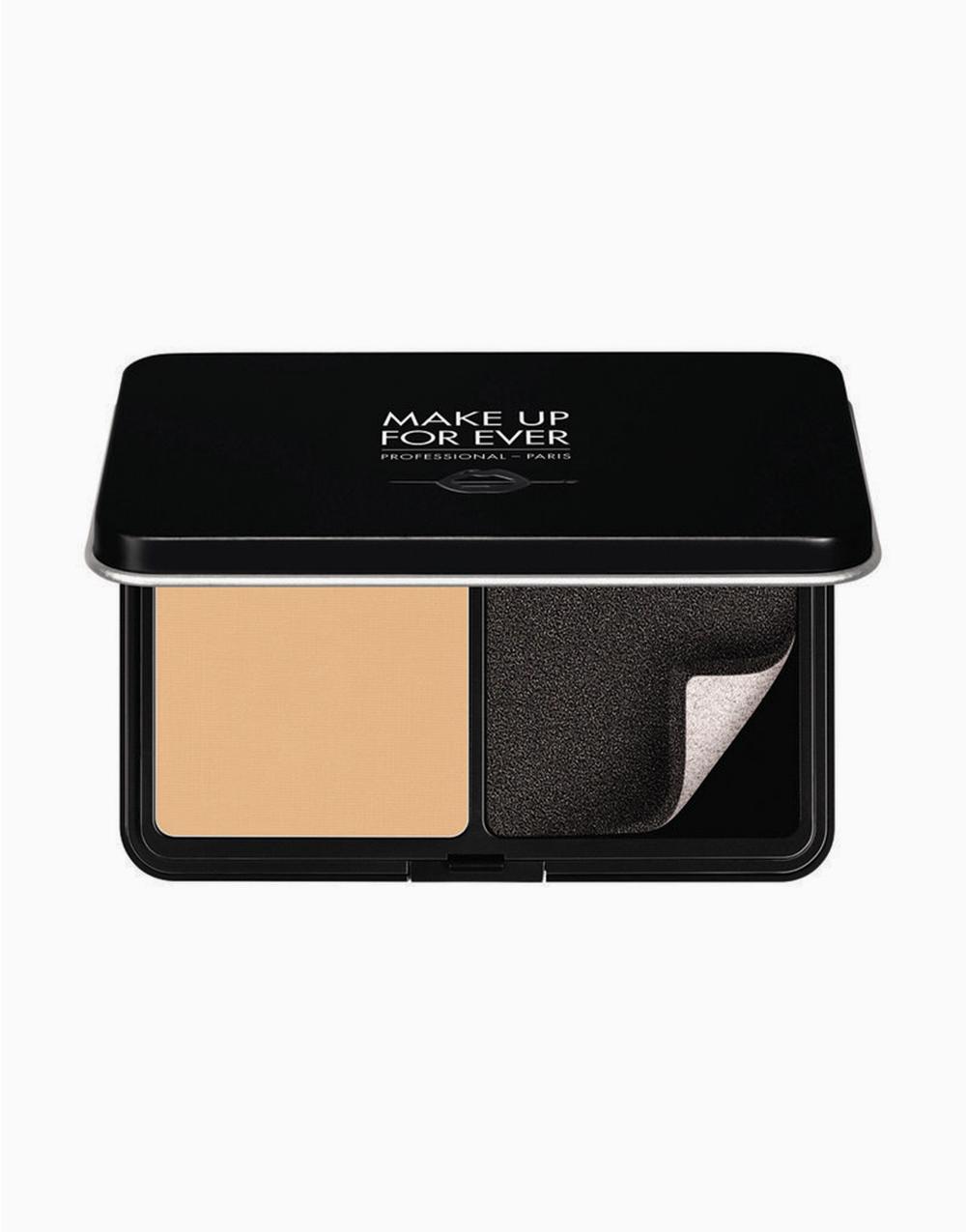 Matte Velvet Skin Compact (11g) by Make Up For Ever | Y235