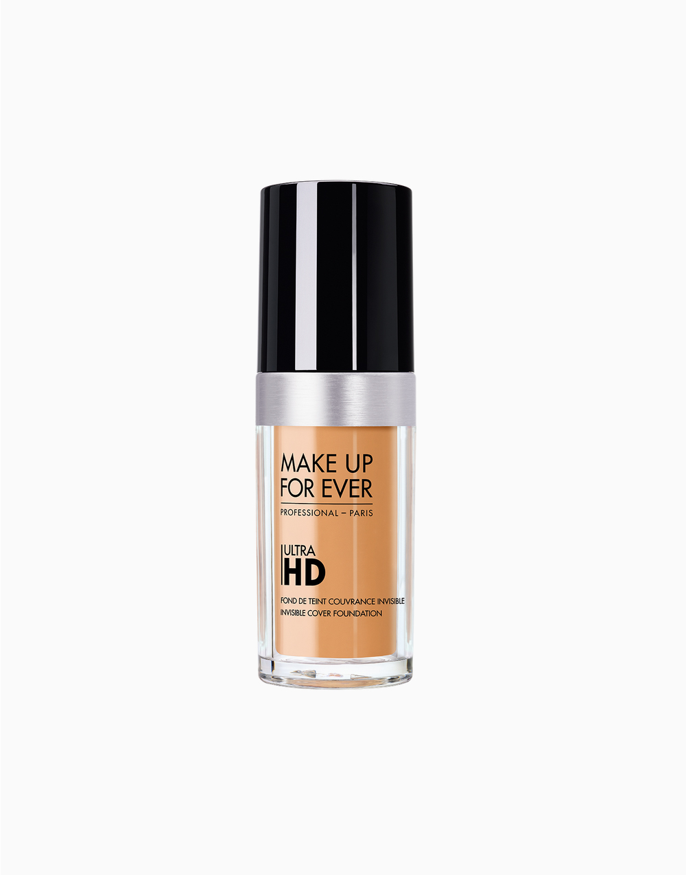 Ultra HD Foundation (30ml) by Make Up For Ever | Y365