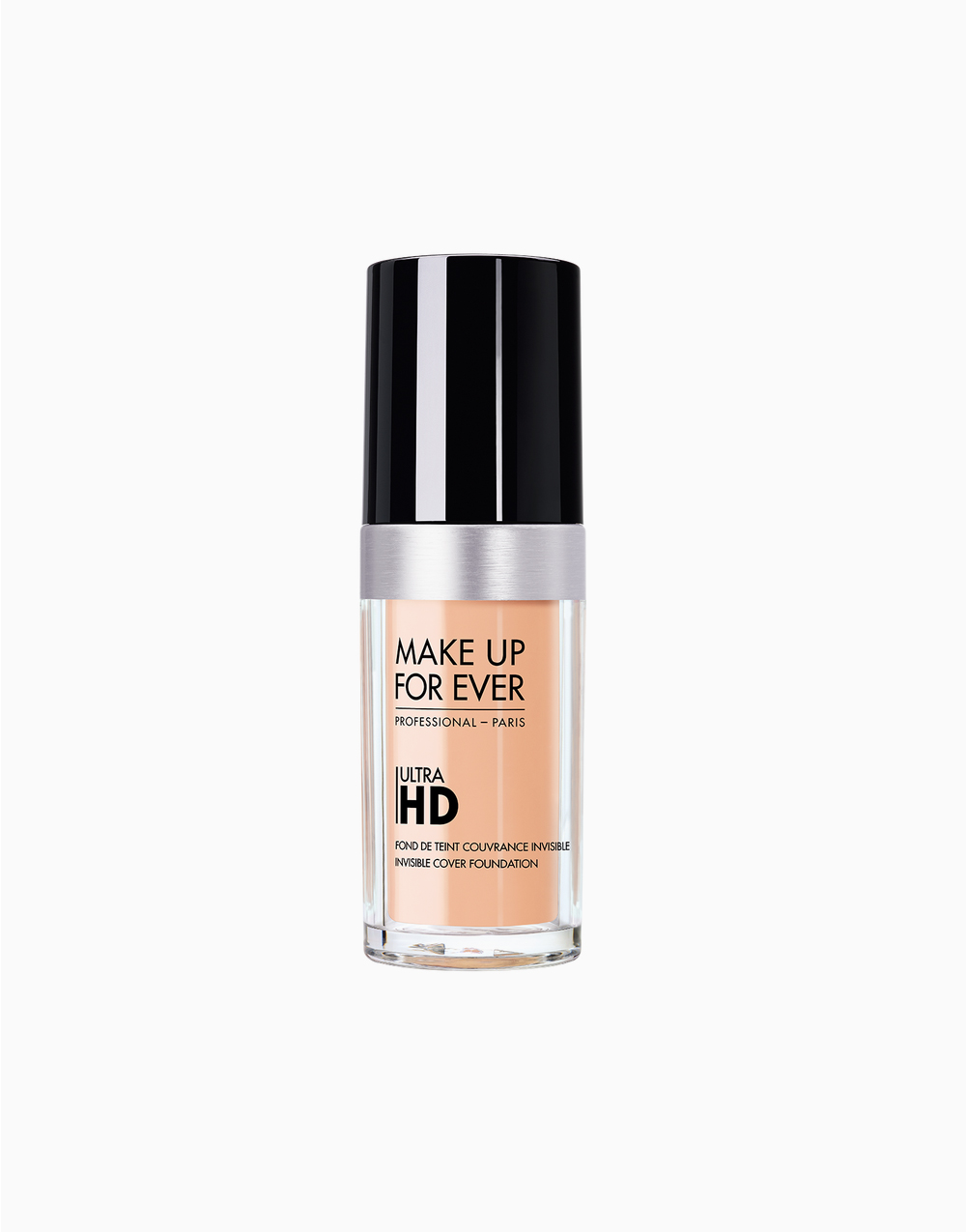 Ultra HD Foundation (30ml) by Make Up For Ever | R230