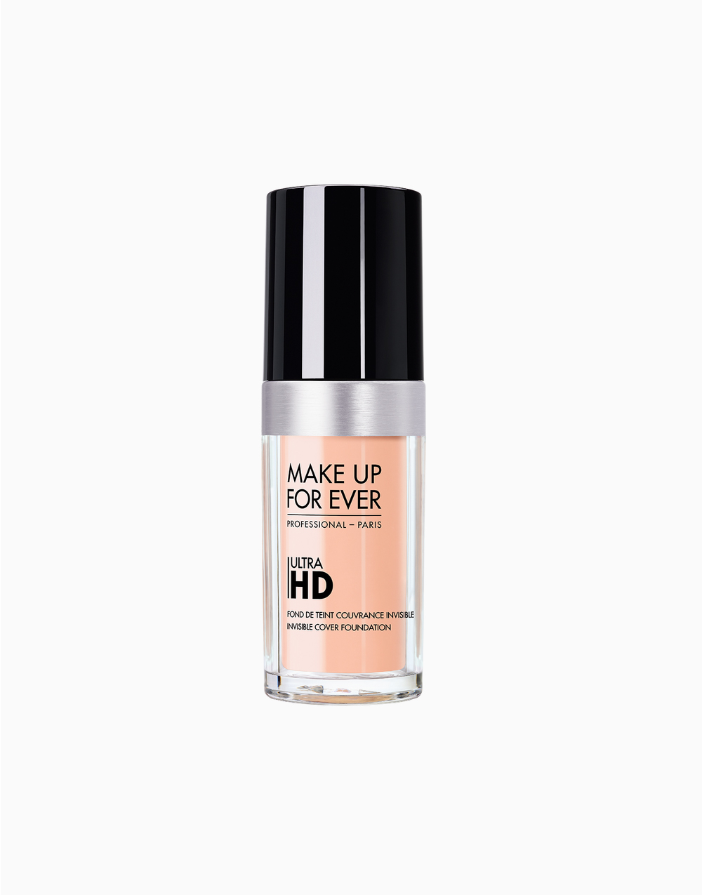 Ultra HD Foundation (30ml) by Make Up For Ever | R220
