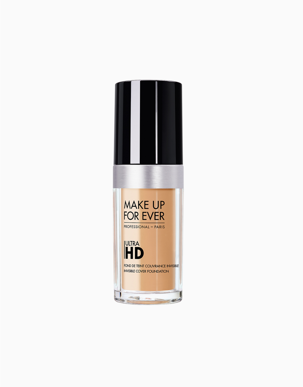 Ultra HD Foundation (30ml) by Make Up For Ever | Y325