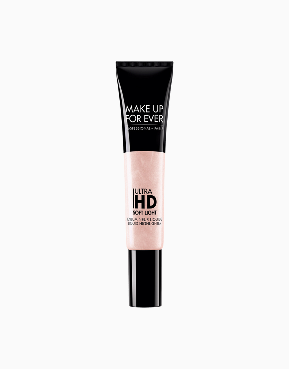 Ultra HD Soft Light (12ml) by Make Up For Ever | #20