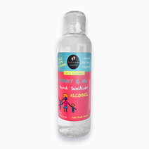 Alcogel Hand Sanitizer with Aloe Vera & Vitamin E (100ml) by Little Human Supplies