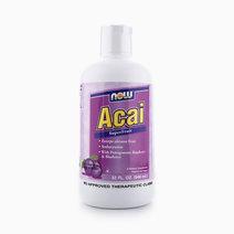 Acai Juice (32oz) by NOW