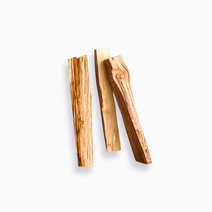 The flow shop palo santo set of 3