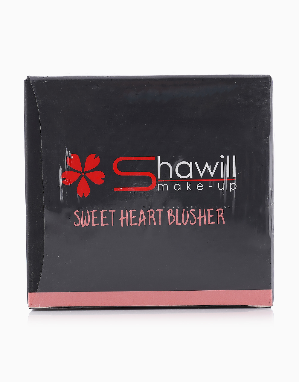 Sweet Heart Blusher by Shawill Cosmetics | #1