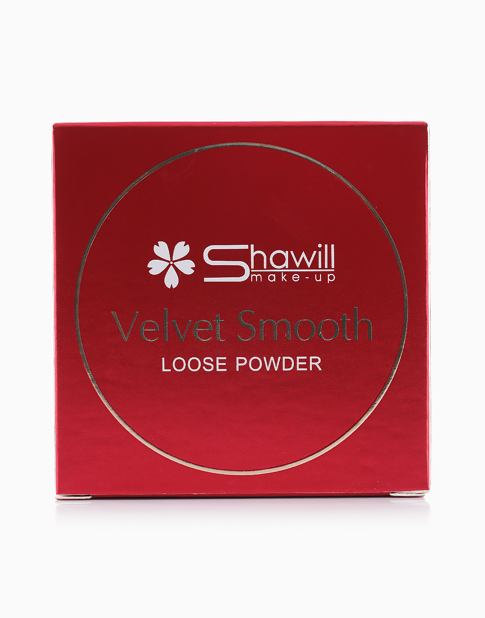 Velvet Smooth Loose Powder by Shawill Cosmetics | #2