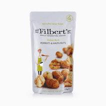 Mr. Filbert's Italian Herb Peanuts & Hazelnuts (110g) by Raw Bites