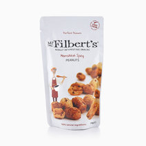 Mr. Filbert's Marrakesh Spicy Peanuts (110g) by Raw Bites