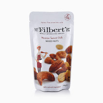 Mr. Filberts Mexican Sweet Chili Mixed Nuts (110g) by Raw Bites