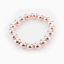 Rose Gold Hematite by Cosmos MNL